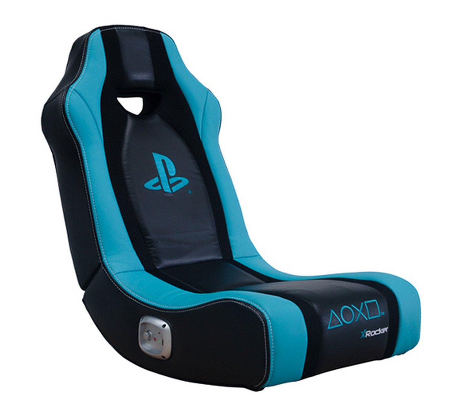 Buy X-Rocker Wraith Playstation Gaming Chair | Gaming chairs
