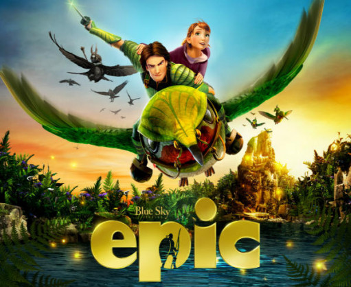 Watch Epic 2013 Full Film Animated Movies Epic Movie Full Movies Online Free