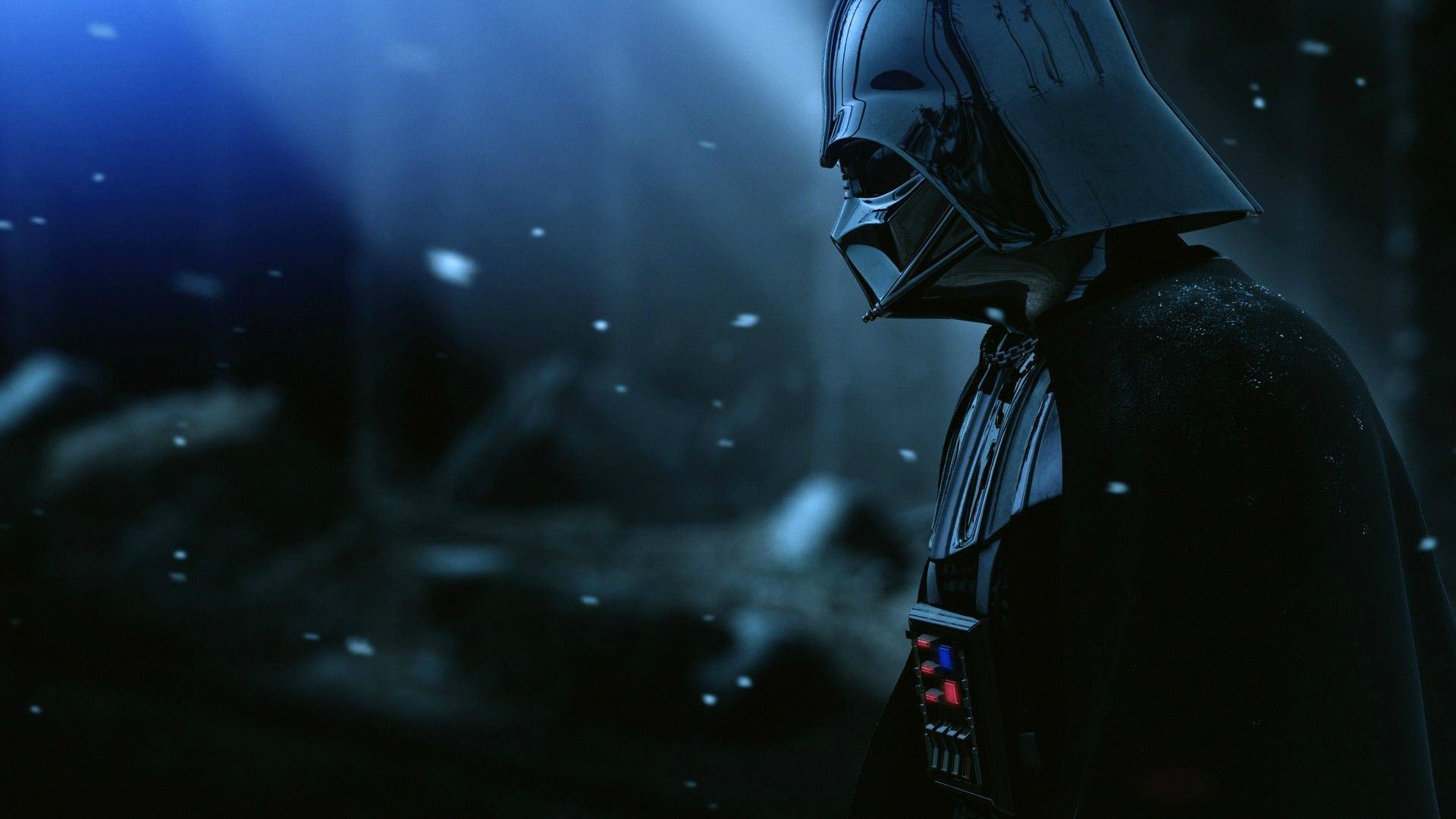 Lord Vader During A Moment Of Quiet Reflection 1920x1080 Hq Backgrounds Hd Wallpapers Galle Darth Vader Wallpaper Star Wars Background Star Wars Wallpaper