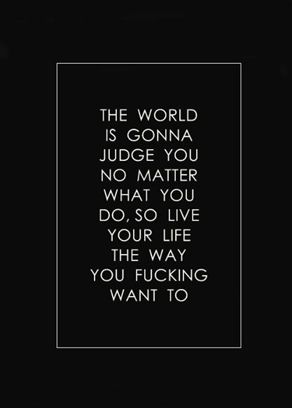 Quotes Via Facebook Show To Jess Jane Pinterest Quotes