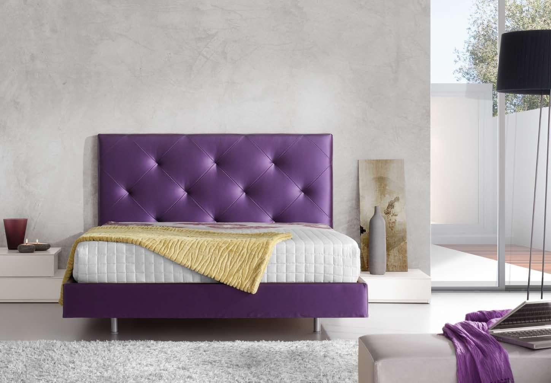cabeceras de cama modernas tapizadas buscar con google - Cabezales De Cama Tapizados