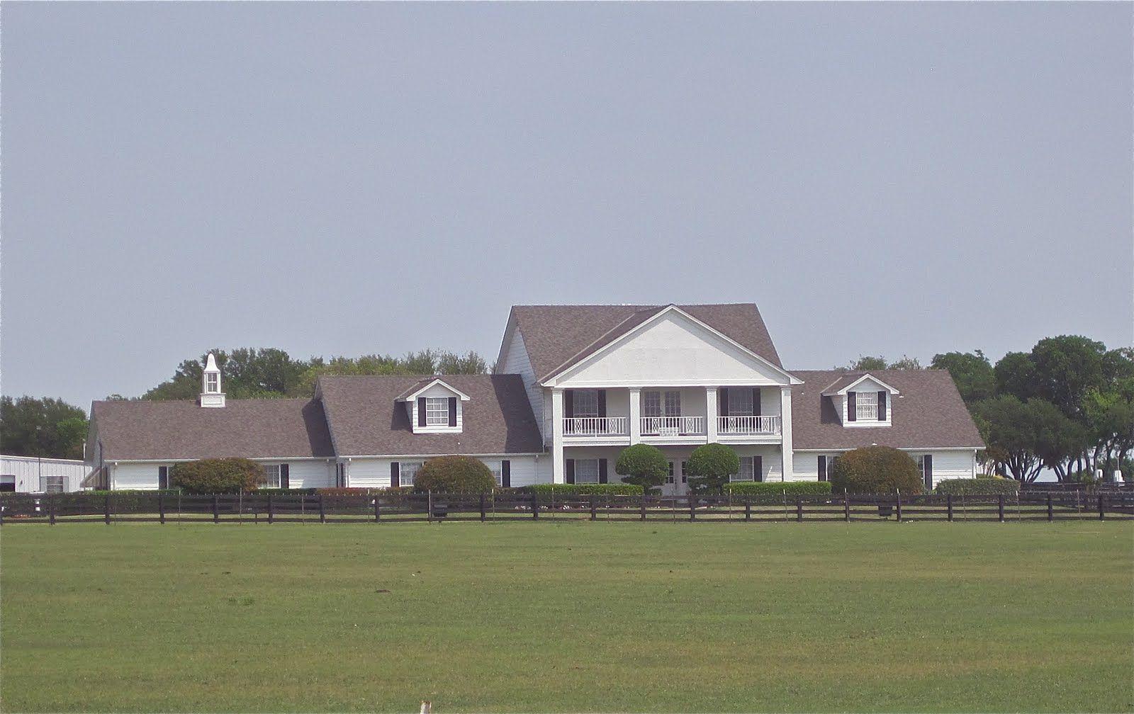 Dallas tv show flight plan southfork ranch is hopping again can jr be