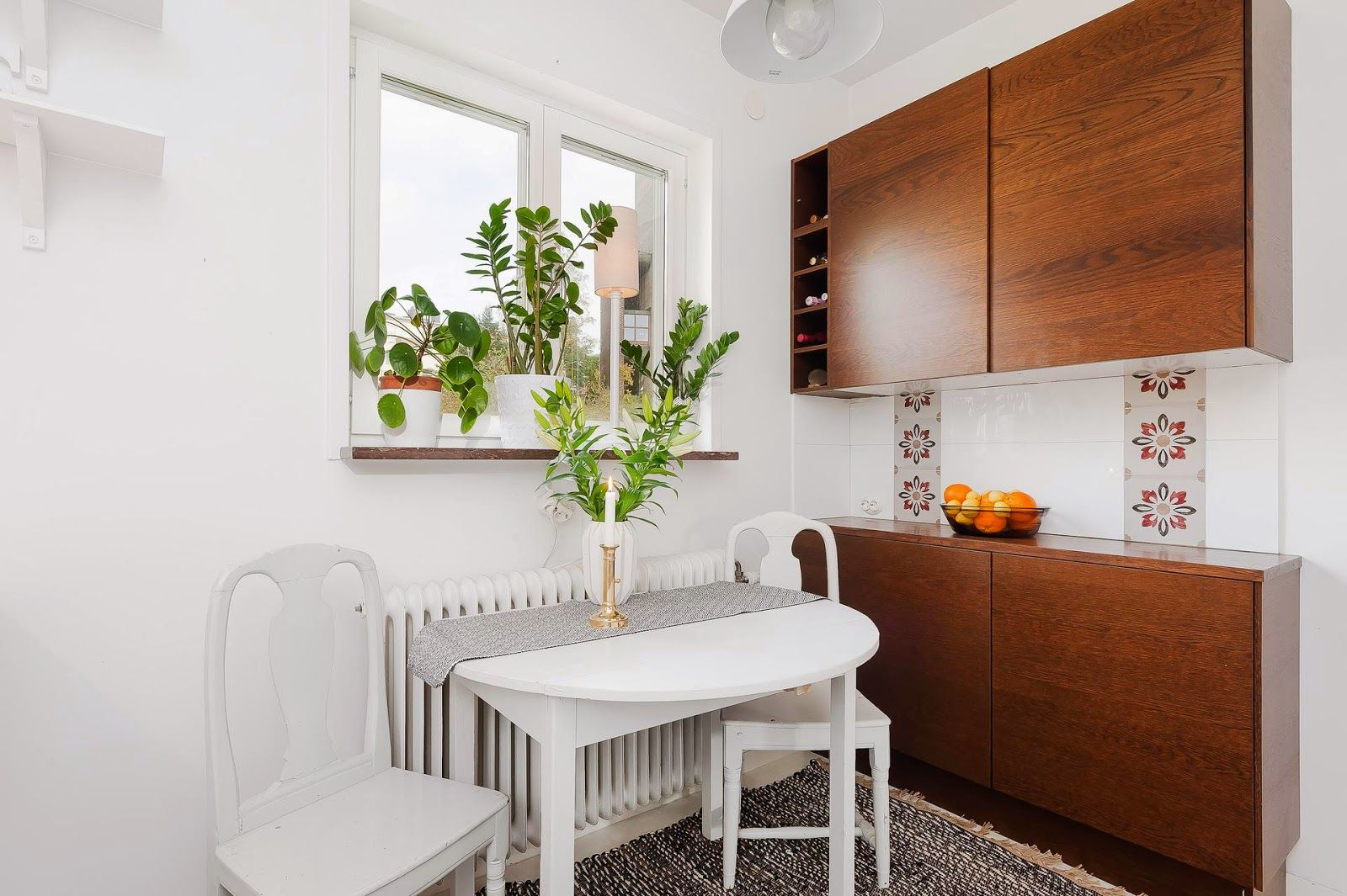 29++ Small apartment dining table Ideas
