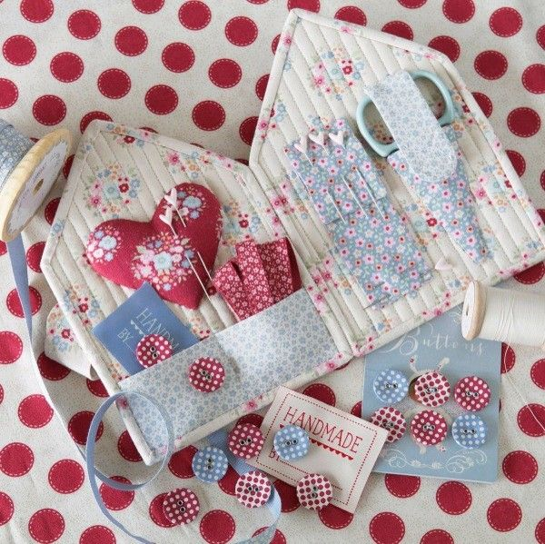 Sewing projects for the house