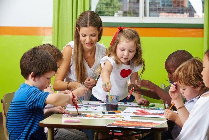preschool teacher interview questions answers