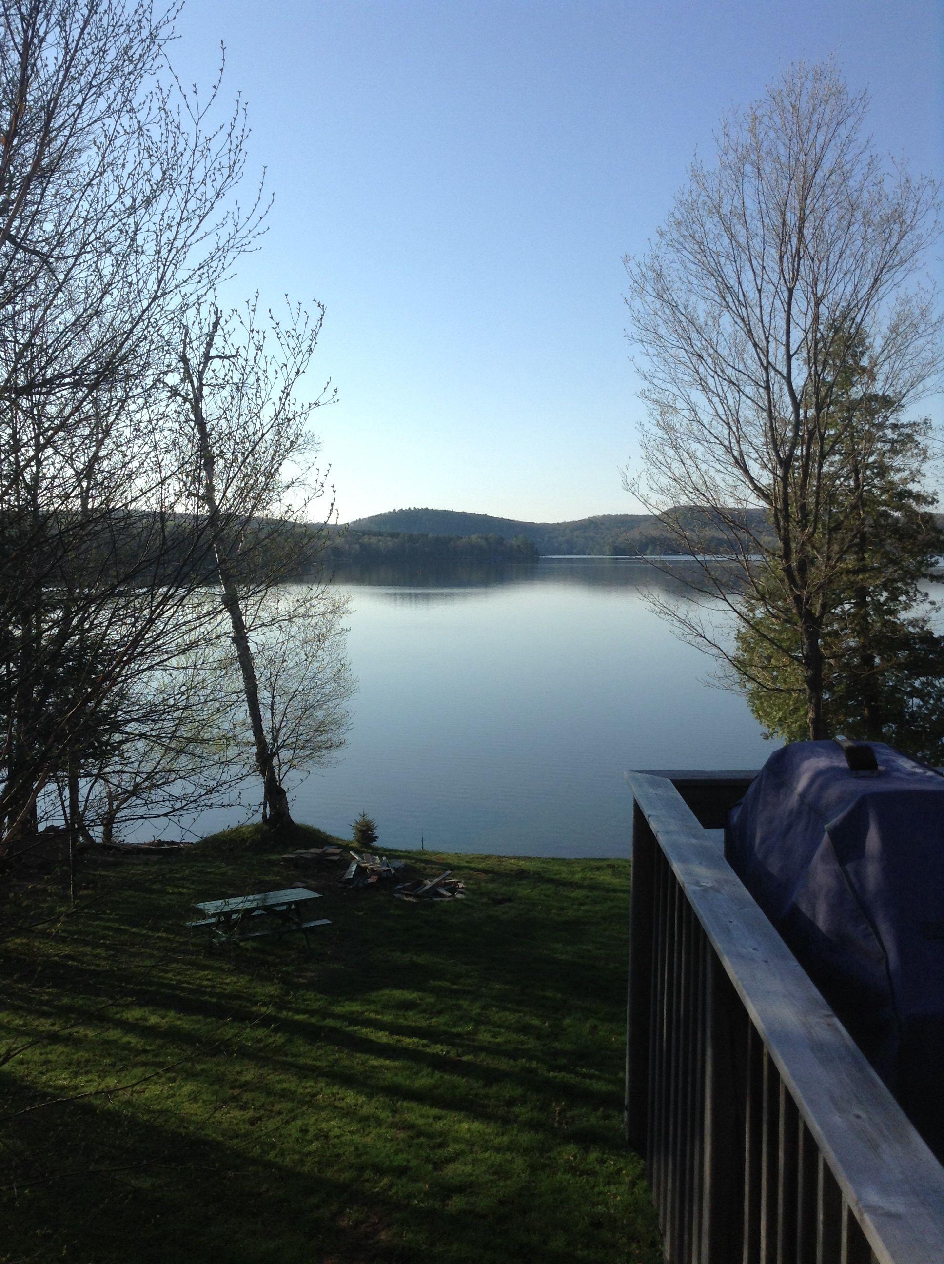 Pen Lake...Lake of Bays