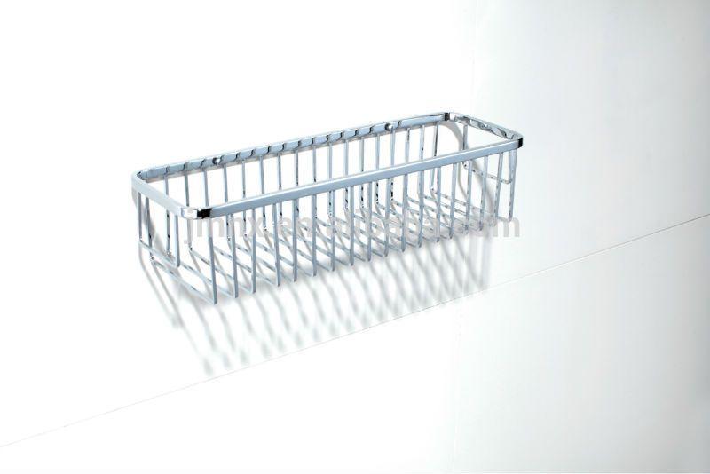 Hotel Bathroom Wire Shower Basket Jp1216 , Find Complete Details ...