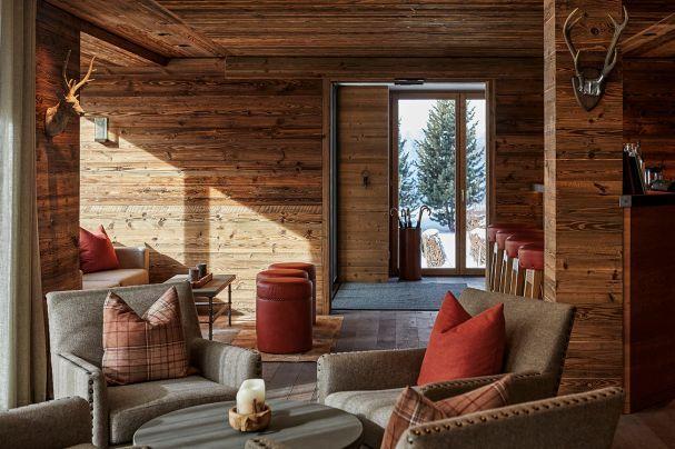 Winterhotels die ad favoriten hotels pinterest for Design hotels skiurlaub