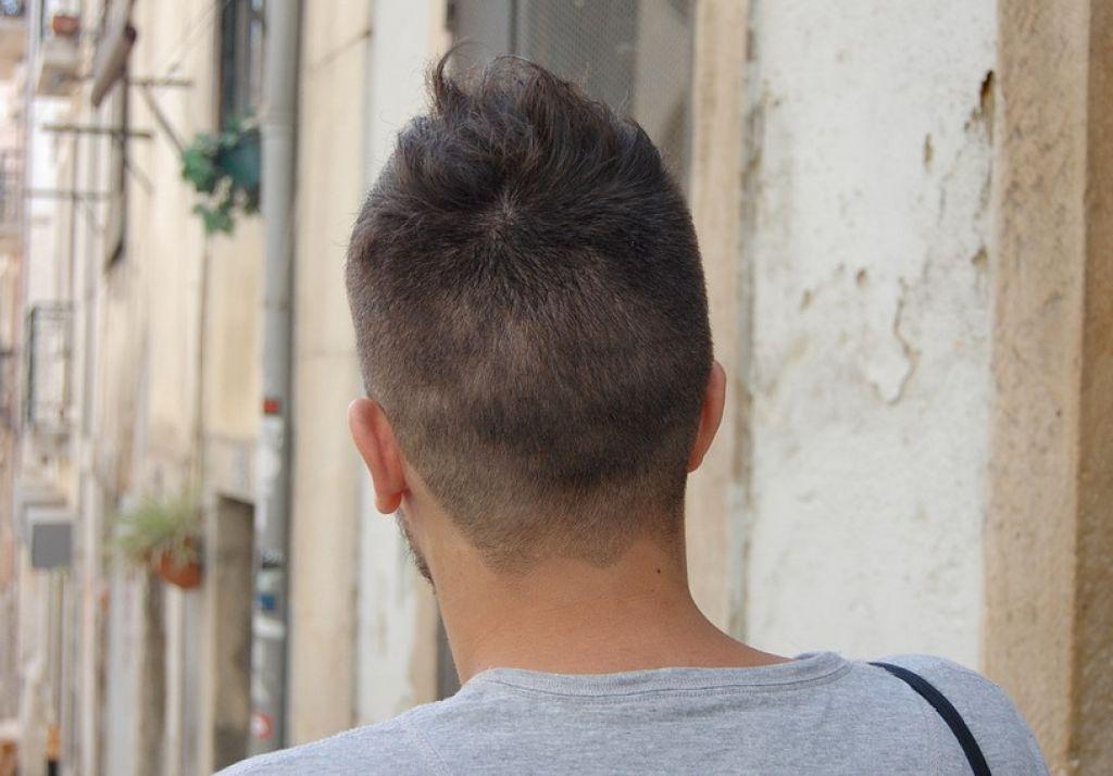 Men Hairstyles Back View Haircuts Ideas Mens Hairstyles Short Mens Hairstyles Mens Haircut Back