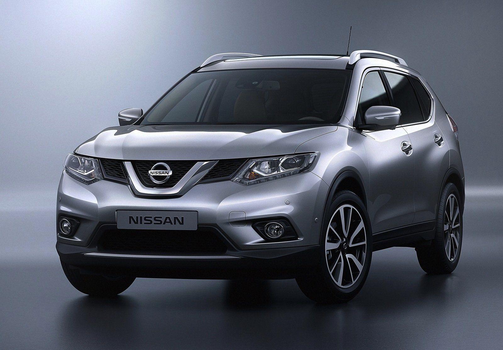 All Types harga new xtrail : Nissan уже продает гибридную версию кроссовера X-Trail http ...