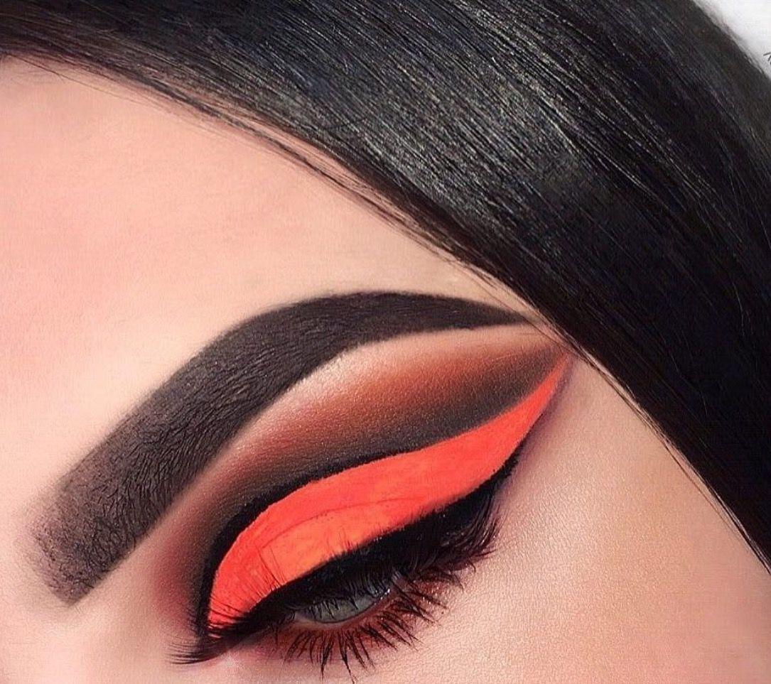 Makeup inspiration by Ceola Johnson on Good Makeup Best