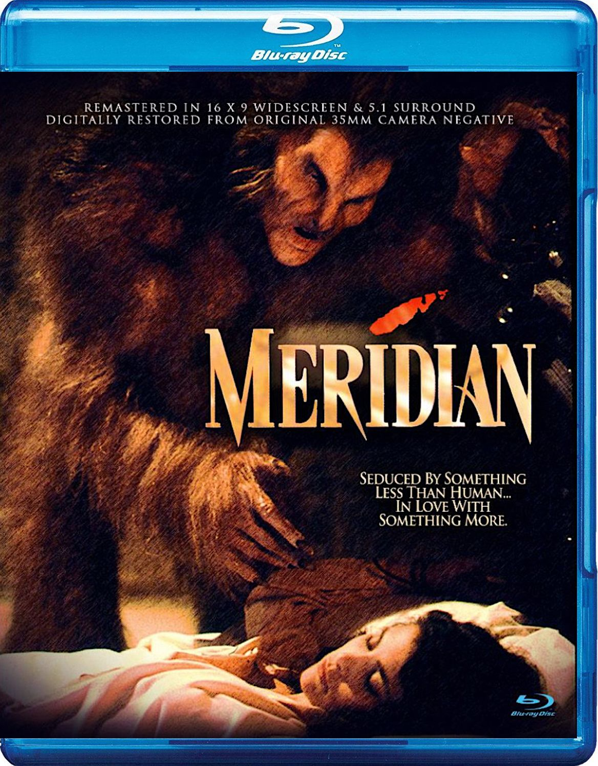 Meridian Blu Ray Full Moon The Beast Movie Free Movies Online Meridian