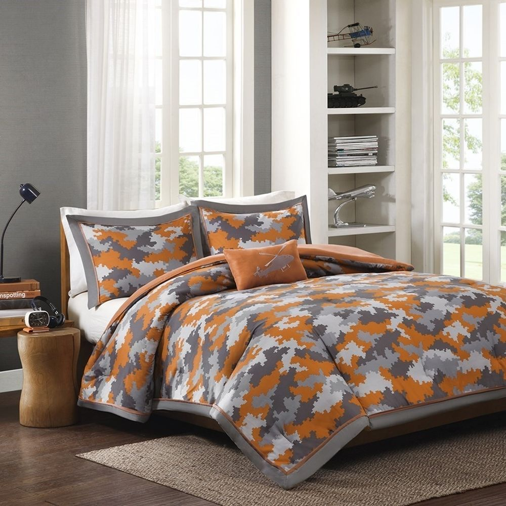 neutral comforter pretty orange grey sets cotton cream burnt comforters designs bedding bed bedspreads and black