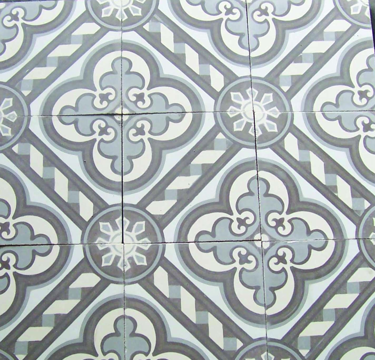 Cathedral Cement Heritage Tiles | Cement, Cathedrals and Grey