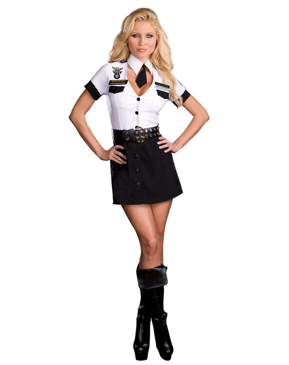 50TSA Tara U Clothes Off Adult Womens Costume u2013 Spirit Halloween  sc 1 st  Pinterest & 50TSA Tara U Clothes Off Adult Womens Costume u2013 Spirit Halloween ...