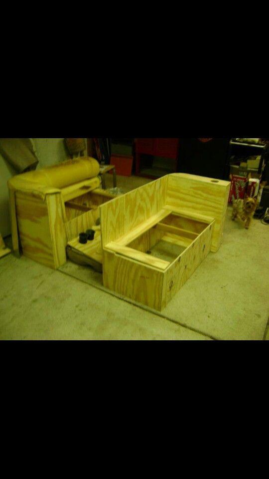 Pontoon Boat Furniture Ideas: Best 25+ Pontoon Seats Ideas On Pinterest