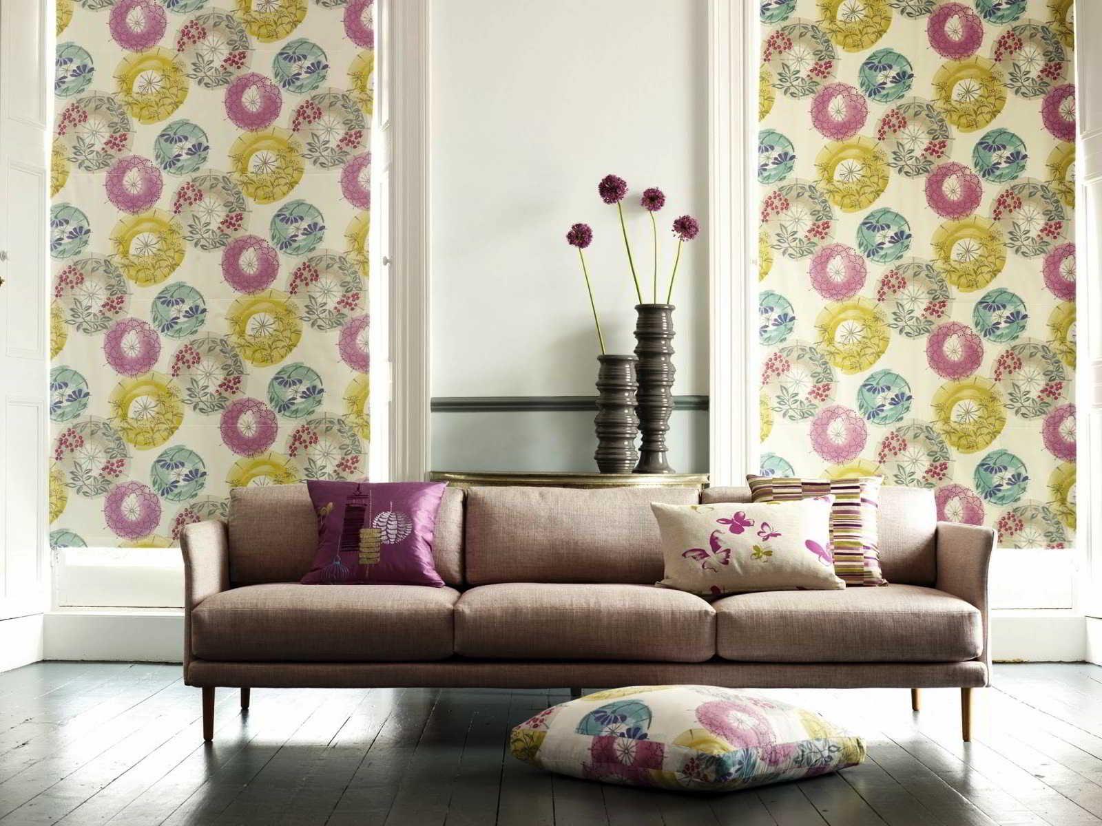 Contoh Desain Kursi Sofa Ruang Tamu Sederhana