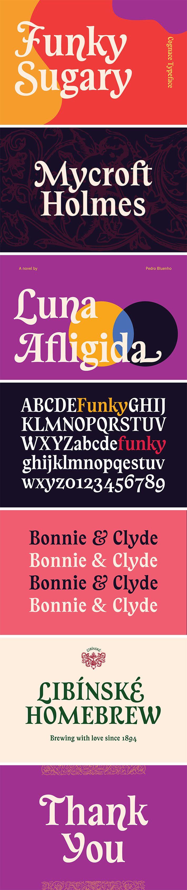 15 Elegant Free Fonts in 2020 Decorative font, Graphic