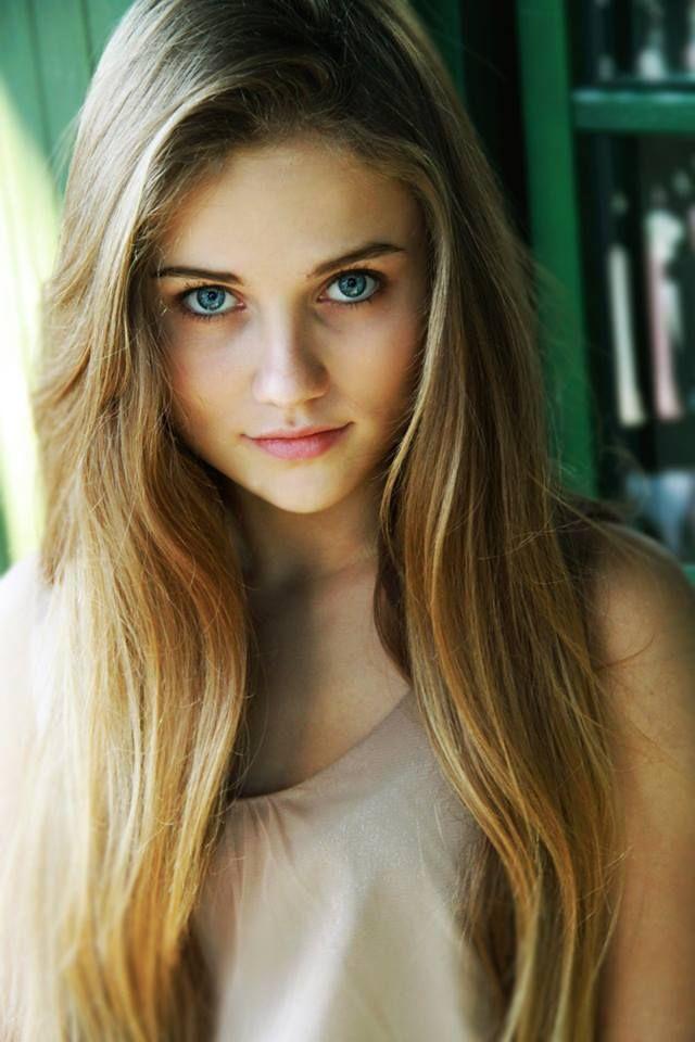 Pin En Beautiful Faces