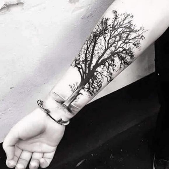 Arbre De Vie Tatouage Poignet Recherche Google Beauty Tattoos