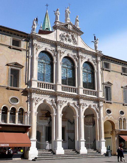 sale retailer a374c 80fff Chiesa di San Vincenzo - Vicenza, Veneto, Italy   Mia Dolce ...