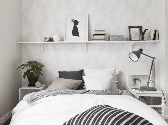 compact living inreda ett litet sovrum thingz Pinterest Sovrum, För hemmet och Idéer
