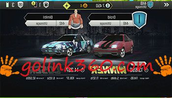 Top Speed: Drag & Fast Racing V1.15 MOD FULL - Golink360 | Game HACK ...
