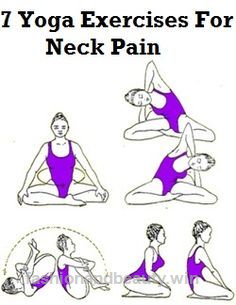 beautiful yoga exercises for neck pain here are some yoga