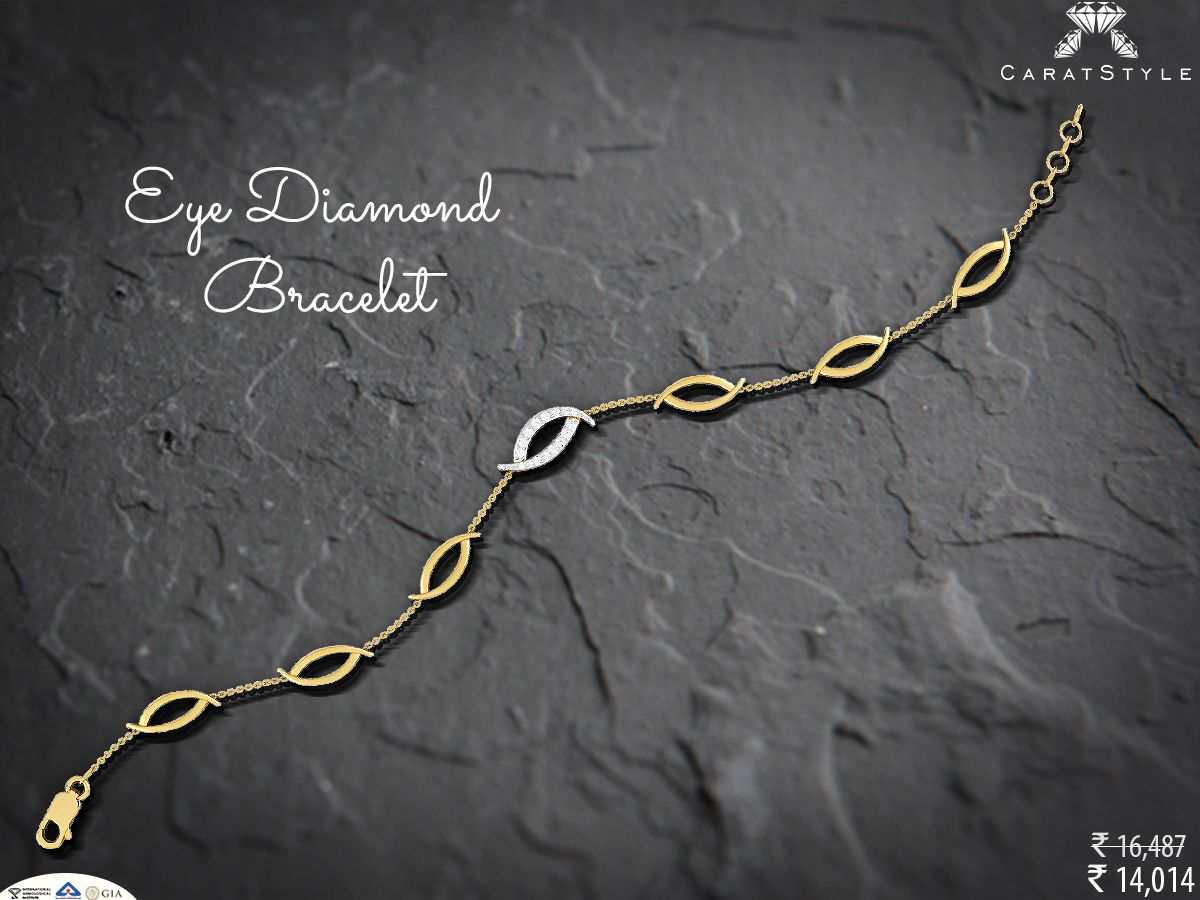 b629d9351 Bracelet; perfectly complementary jewellery for your outfit. #diamond #gold  #bracelet #fashionable #fashionstyle #exquisite #firstclass #luxurygram  #luxury ...