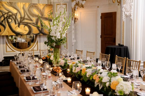 The Renaissance Blackstone In Chicago Has A New Intimate Wedding Package That Includes Option To