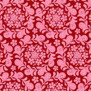 Red And Pink Would Love This Happy Wallpaper My Bedroom