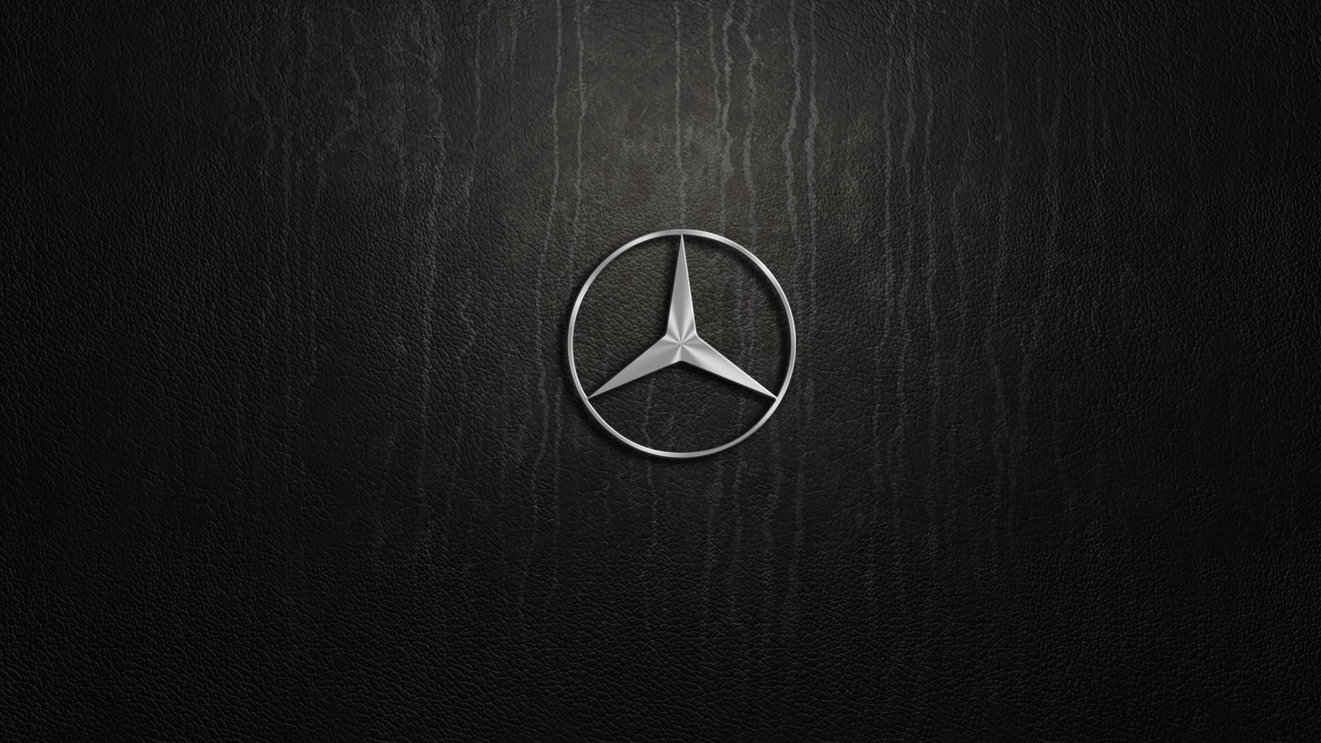 Mercedes Logo Wallpaper For Iphone Sdeerwallpaper