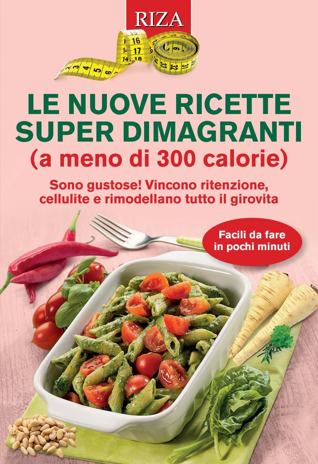 ricette dimagranti dieta vegana