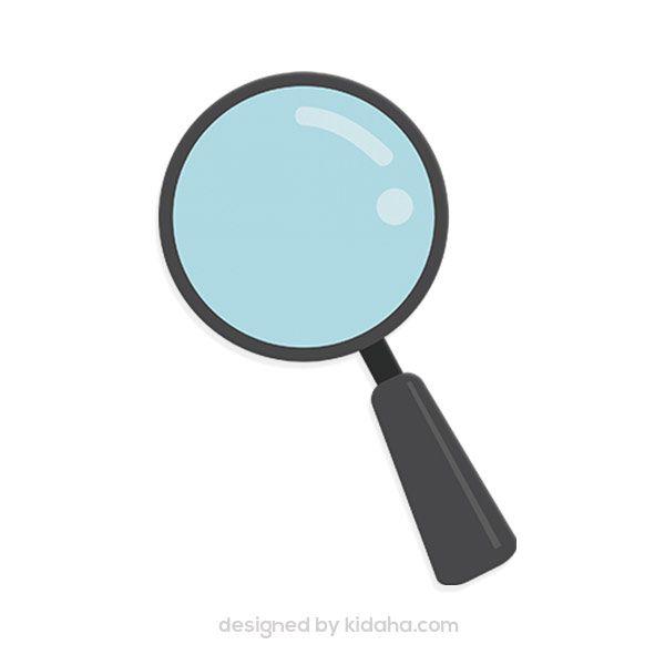 id m245 magnifier glass free education clip arts for kids parents rh pinterest com Focus Magnifying Glass Clip Art Transparent Magnifying Glass Clip Art