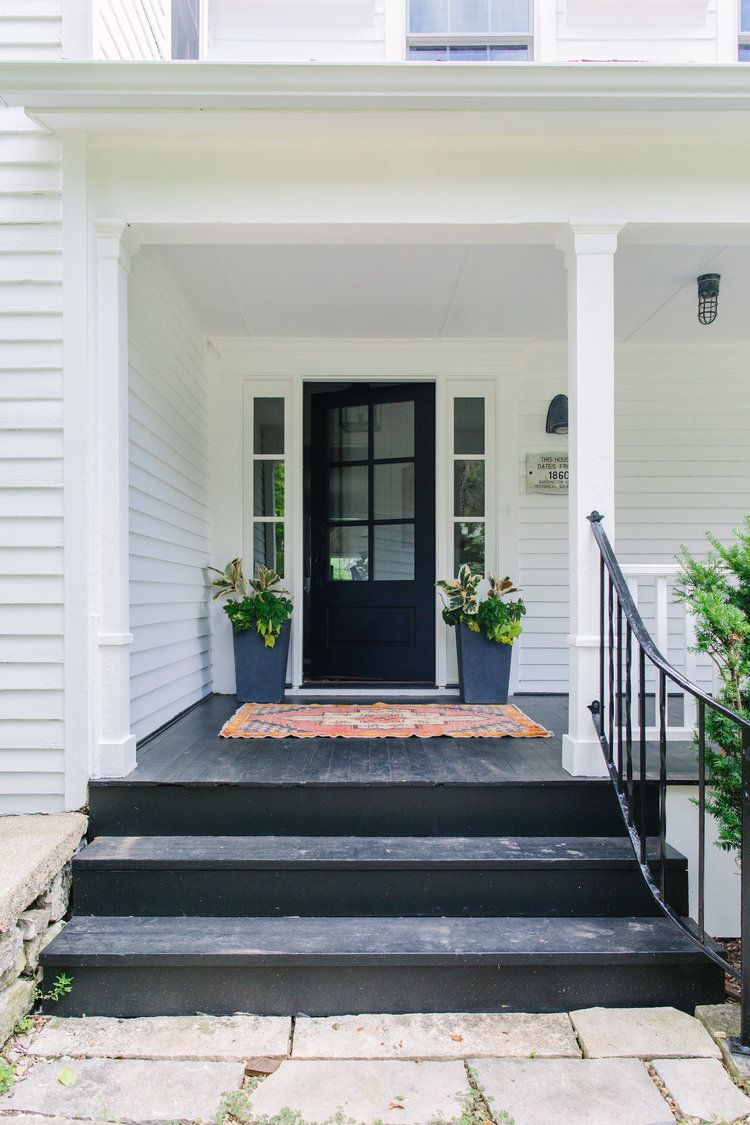 A family friendly home tour in sycamore modern farmhouse