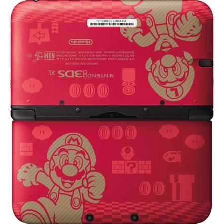 Walmart Black Friday New Super Mario Bros 2 Limited Edition Handheld Another Pic In 2020 Super Mario Bros Nintendo Mario Bros