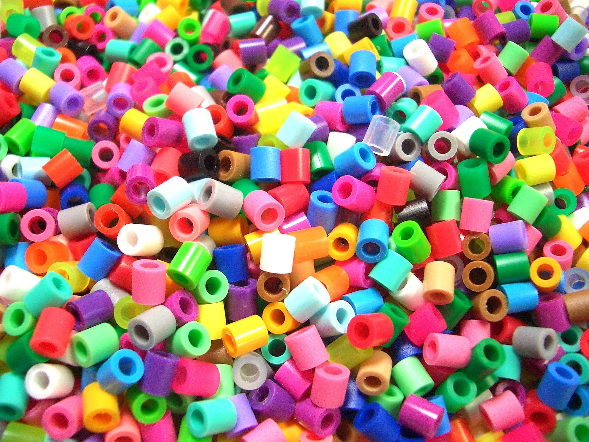 plastic are used to make many different things e.g. water bottles ...