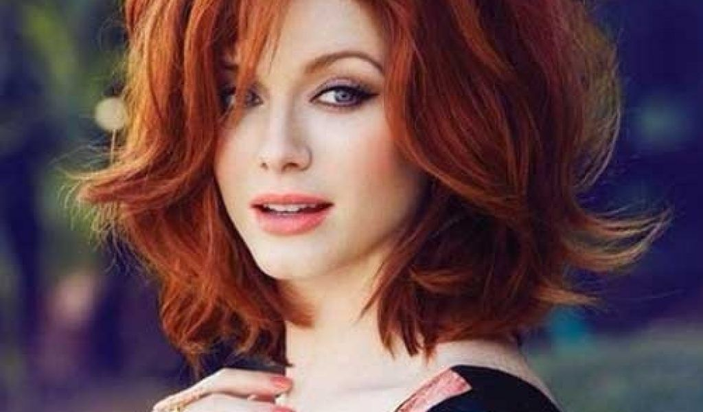 Hair Styles For Short Red Hair: Short Curly Red Hair 12 Cool Short Red Curly Hair