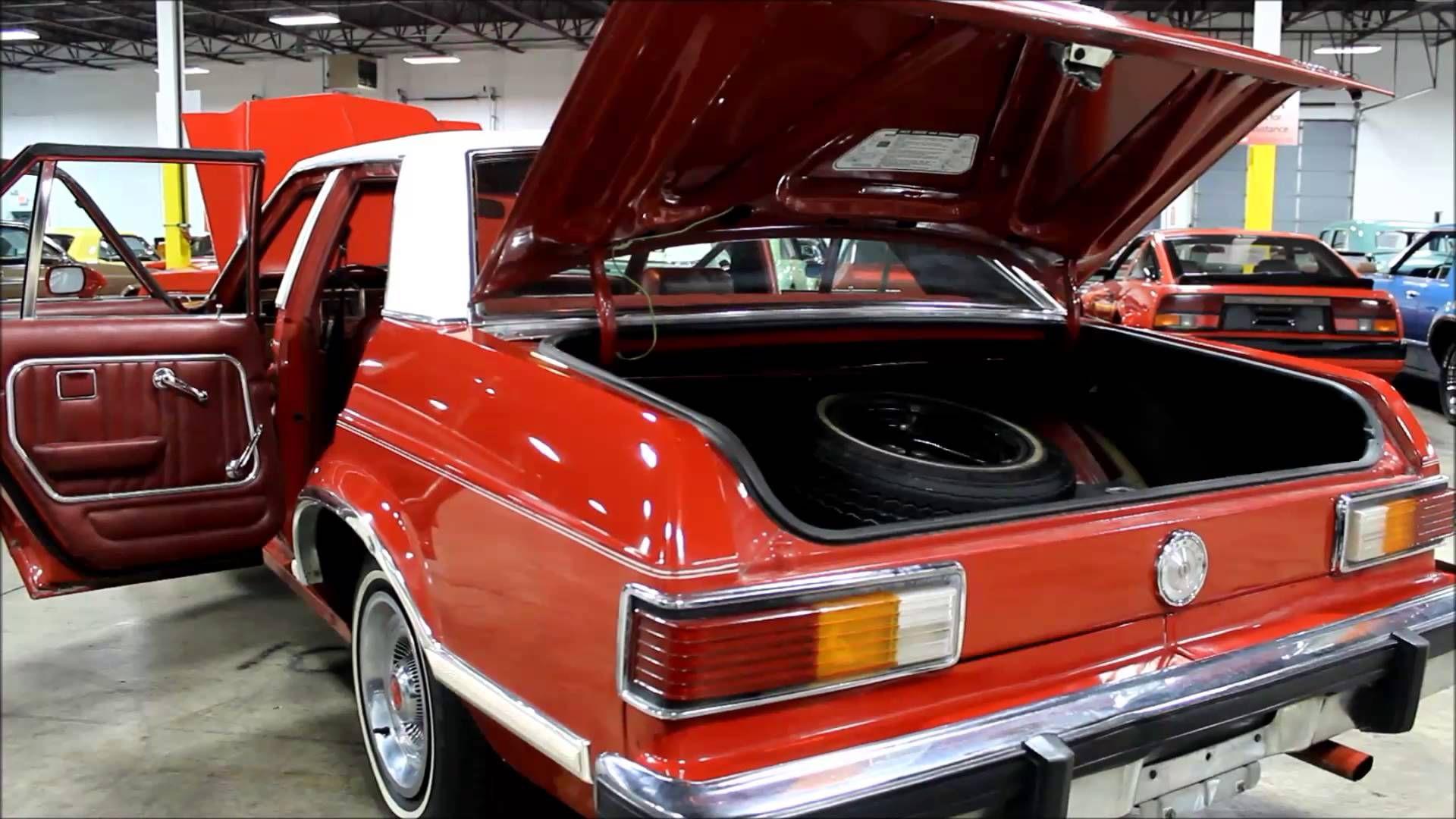 1977 Ford Granada Vinyl Top Removal 1979 Ford Granada Youtube Ford Granada Granada Ford