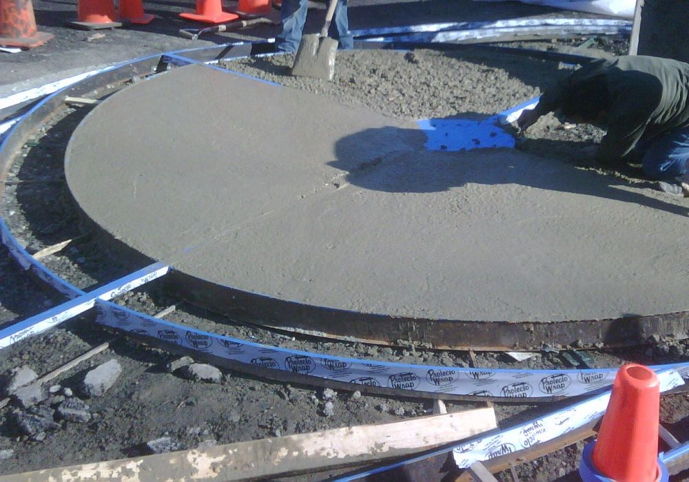Facts Related To The Different Types And Faults In Concrete Concrete Facts Home Improvement