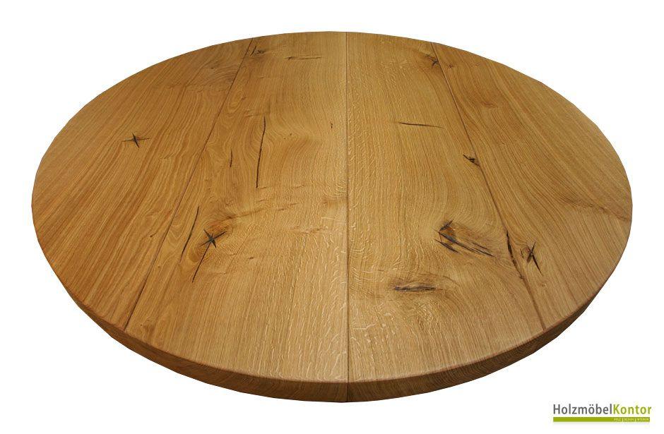 runde tischplatte auf ma gibt es im http www. Black Bedroom Furniture Sets. Home Design Ideas