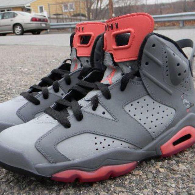 classic fit fbf1f 3bb1b Jordan 6