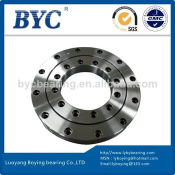 RU445 crossed roller bearing|robot bearings|350*540*45mm|BYC percision bearing