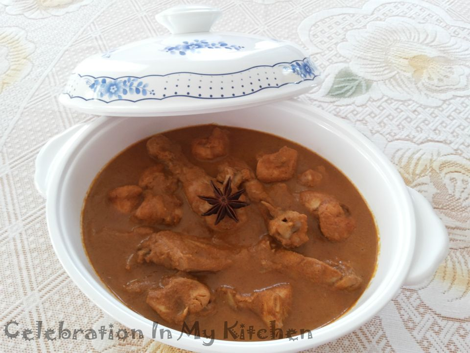 Chicken xacuti celebration in my kitchen goan recipes goan dishes celebration in my kitchen xacuti de galinha chicken xacuti goan recipes goan food recipes recipes in goa goan cuisine forumfinder Gallery