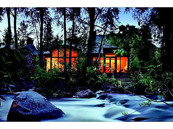 clifton rentals aspen luxury villas retreats cliftonlodge cabins colorado vacation lodge
