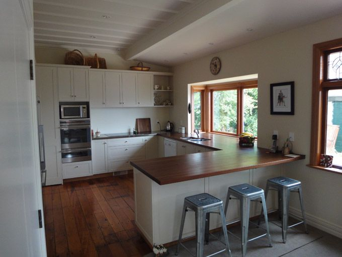 Light Another Major Thing For Kitchenappropriate Lighting Is Best Nz Kitchen Design 2018