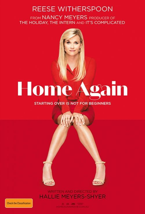 Home Again At State Cinemas Nelson Movie Times Tickets Cinema