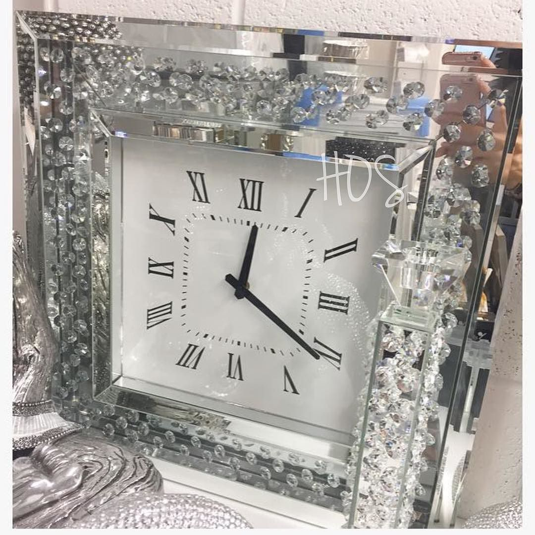 Flash sale our floating crystal wall clock are only 7999 our floating crystal wall clock are only 7999 usual price amipublicfo Choice Image