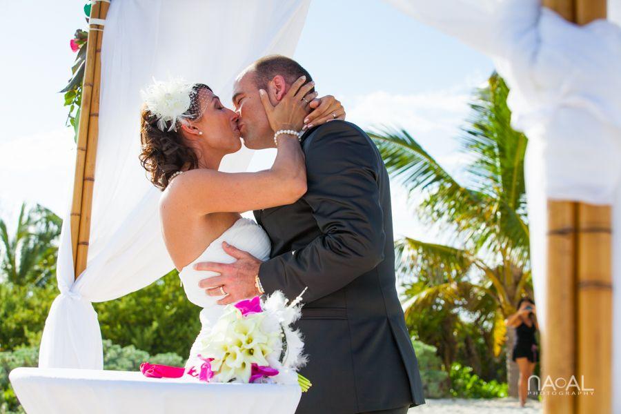 ist es immer dein Traum gewesen standesamtlich an einem tollen Strand zu heiraten? Wir von #heirateninmexiko sind fuer dich da!