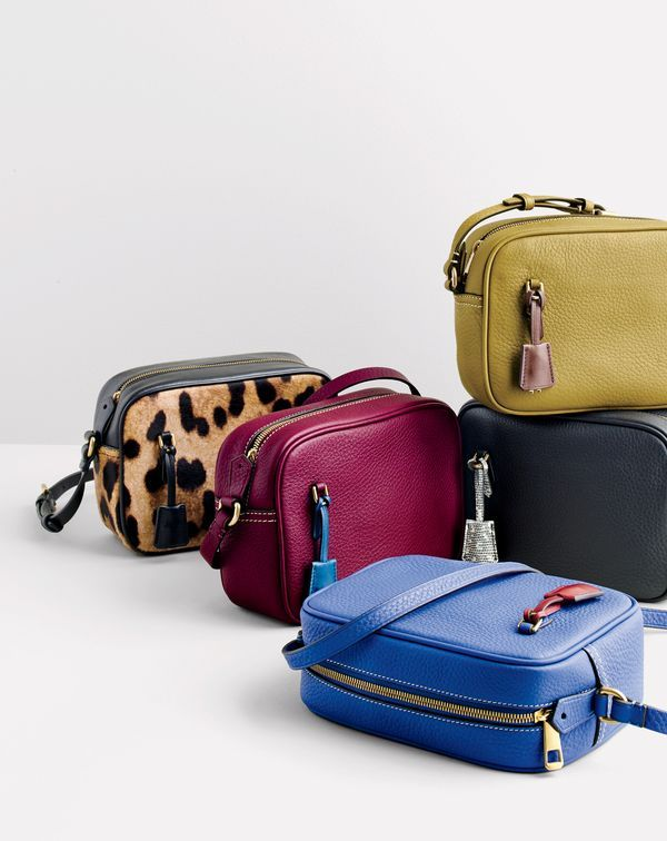 b5fa2a43f8 Introducing the J.Crew women s Signet bag—in 10 colors of Italian leather  or calf hair